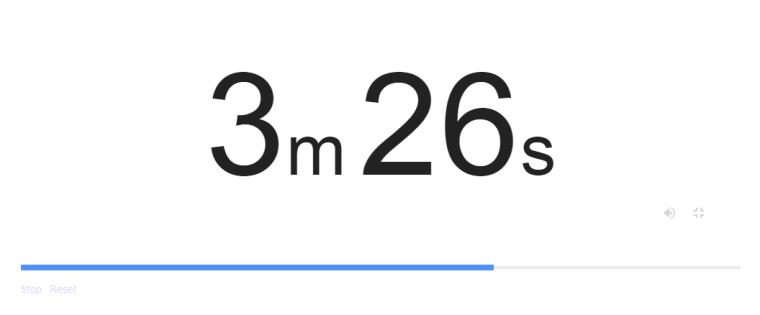 Google_Timer